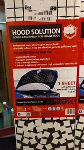StP Hood Solution    STP HOOD