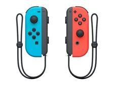 Nintendo Switch Joy-Con Controller 2er-Set - Neon-Rot/Neon-Blau (2510166)