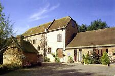Dorset : Wimborne  (Minster ) : Walford Mill Craft Centre