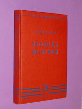 BIGGLES AU CAP HORN CAPTAIN W.E. JOHNS PRESSES DE LA CITE 1960
