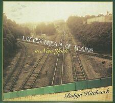 NEW I Often Dream of Trains in New York (Audio CD)