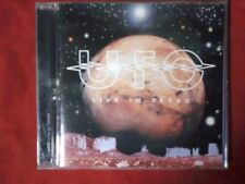 UFO - LIVE IN TEXAS. CD