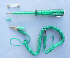 HELI GUY CIRCUIT TESTER ELECTRICAL FUSE AUTO AUTOMOTIVE INSULATED PROBE