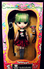 TOKIDOKI / GROOVE * PULLIP LUNA * SIGNED BY SIMONE LEGNO * SOLD OUT *