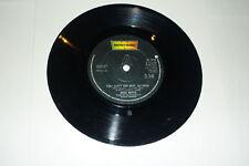 """ROSE ROYCE - Love don't live here anymore - 1978 UK 7"""" Vinyl Single"""