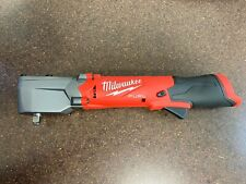 """Milwaukee M12 FUEL 2564-20 12V Brushless 3/8"""" Cordless Impact Wrench (Tool Only)"""