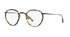 Authentic OLIVER PEOPLES MP-2 1104 - 5062 Eyeglasses Dark Tortoise*NEW*  48mm