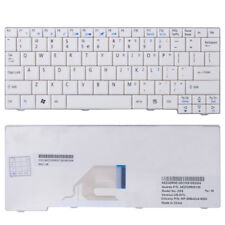 NEW KEYBOARD FOR ACER ASPIRE A110 A150 D150 D250 Kav60 NSK-AJE0S MP-08B43U4-9201