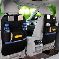 New Tidy Auto Car Back Seat Multi Pocket Storage Organizer Holder·Bag SH Ti G1S2