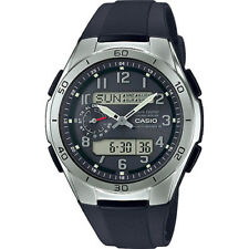 Casio Solar Powered Radio Controlled World Time Watch WVA-M650-1A2ER RRP £250