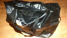 NHL pro return Pittsburgh Penguin equipment bag
