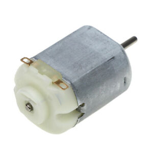 V 0.2A 12000RPM 65Gcm Mini Micro DC Motor for DIY Toys Hobbies Smart Car MOTOR