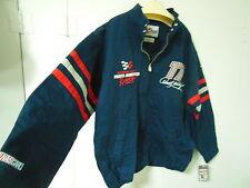 NASCAR Darrell Waltrip RACING JACKET Sz XL Western Auto's Parts America by Chase