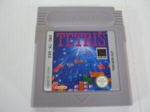 Nintendo Game Boy Pal TETRIS 191