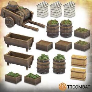 TTCombat BNIB Halfling Produce TTSCR-FSC-007