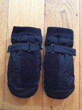 Goridni waterproof gloves with zipper pockets for heater packs Junior Medium 6-7