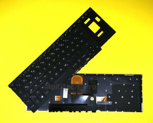DE Tastatur Asus Rog GX501 GX501V GX501VI GX501VIK GX501VS GX501VSK mit Backlit