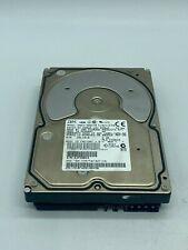 """IBM DNES-309170 25L1810 9GB 7200RPM 68-pin LVD/SE SCSI 3.5"""" Internal HDD"""