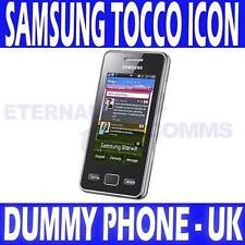 Samsung Tocco icono S5260 Star 2 Dummy Pantalla teléfono del Reino Unido