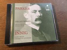 Horatio Parker - Organ Works [CD Album]  Rudolf Innig Kuhn Orgel Osnabrück