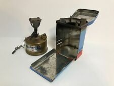 Vintage Optimus 80 Camp Stove Made in Sweden Camping Hiking Backpack