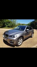 BMW X6 3.0D XDRIVE 2014