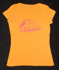 "S.Oliver ""Acapulco The Sun always Shines in"" Damen - Ladies - T-Shirt - Gr. 34"
