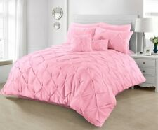 Alford Duvet Cover with Pillowcase Quilt Cover Bedding Set,All Size,