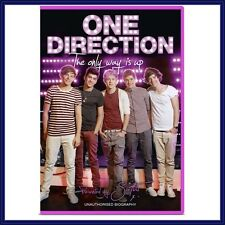 ONE DIRECTION -THE ONLY WAY IS UP *BRAND NEW DVD *