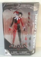 DC Collectibles Harley Quinn N° 14 Batman Arkham Knight *** NEW & SEALED ***