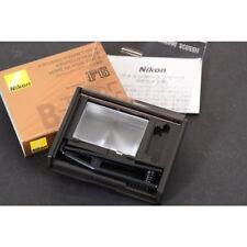 Nikon Einstellscheibe B für die F6 / Mattscheibe