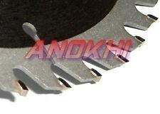 3 Piece HM WIDIA Circular Saw Blade 250 mm Z 40 Saw Blades