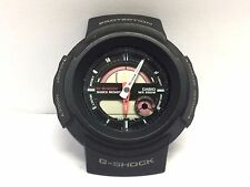 CASIO G-SHOCK AW-582 WATCH For Parts or Repair