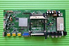 """MAIN BOARD FR E-MOTION X32/69G-GB 32"""" TV CV306H-A-11 CV306-UMC SCREEN:LTA320AP06"""