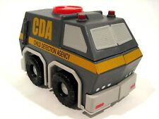 Child Detention Agency Vehicle IMAGINEXT Van