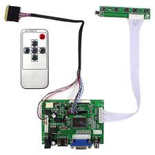 "HDMI VGA 2AV LCD Controller Board For 7"" N070ICG LD1 40Pin 1280x800 LCD Screen"