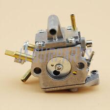 Replacing Zama C1Q-S34H CARBURETOR CARB 4 STIHL FS400 FS450 FS480 BRUSH CUTTER