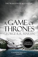 A Game Of Thrones (una Canción de Hielo y Fuego Libro 1) por Martin, George R. R