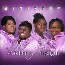 Women of Strength - Ministry [New CD]