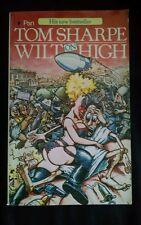Wilt on High by Tom Sharpe Paperback Book