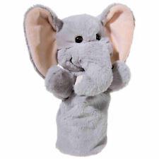 Heunec Friends4ever Handspielpuppe Elefant 394070 - Handpuppe Elefant 25cm