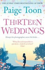 Thirteen Weddings-Paige Toon