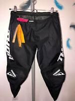 pantalon motocross femme THOR taille 7/8 us (S) valeur 122€ NEUF