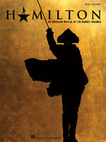 Hamilton - Vocal Selections Songbook 155921