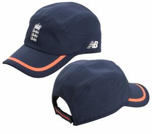 2021 New Balance England Training Cricket Cap One Size CMA1055