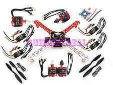 F450 Quadcopter Pack Kit Frame w/ RHD 2212 920KV Simonk 30A ESC 1045 propeller
