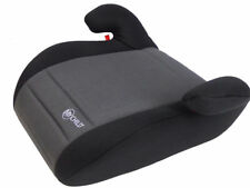 My Child Group 3 Button Booster Seat Black