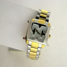 Escada Estelle Swiss Made Quartz Ladies Watch E2035034 Stainless Steel Link