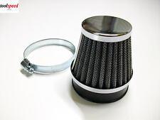 Offener Sport Luftfilter D=54mm Chrom Sportluftfilter Power Filter