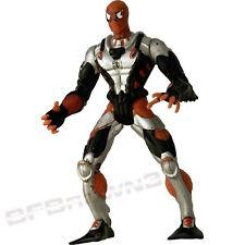 SPIDER-MAN 1997 (Web Splashers) action figure toy DEEP SEA DIVER SPIDEY